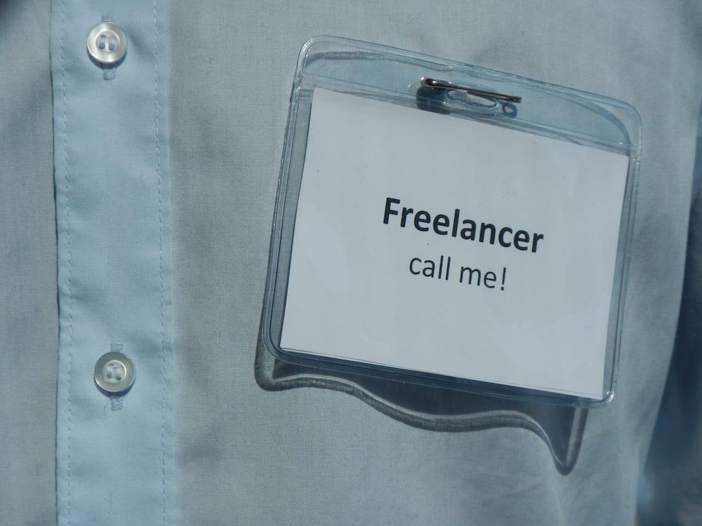 Freelancer oder agentur beauftragen erfahrungen von for Freelancer agentur munchen