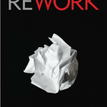 Rework Buch Cover